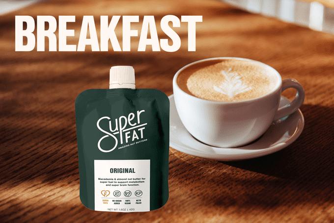 SuperFat Original