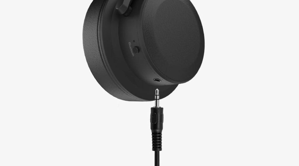 Smart wireless headphones DJ Direct