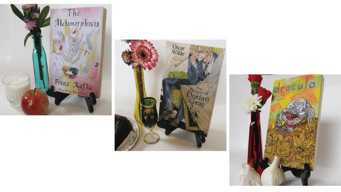Hederis Publishing